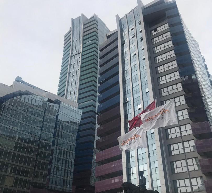 خرید خانه در برج