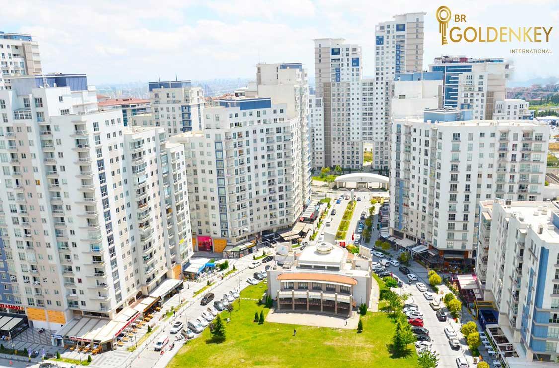 خرید خانه در آکوزا استانبول