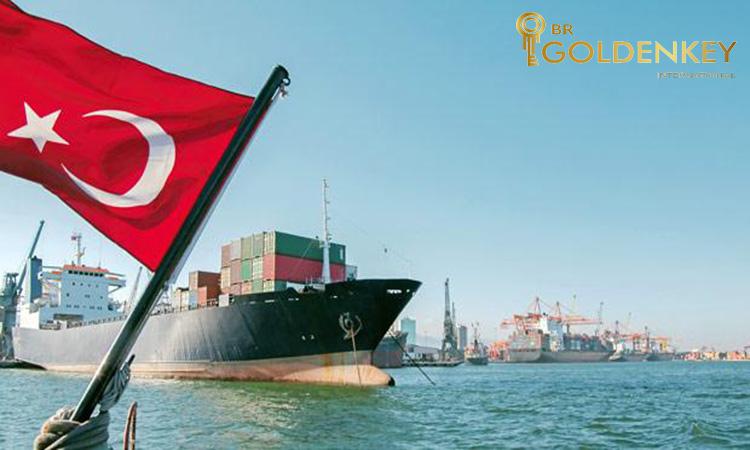 سرمایه گذاری ترکیه
