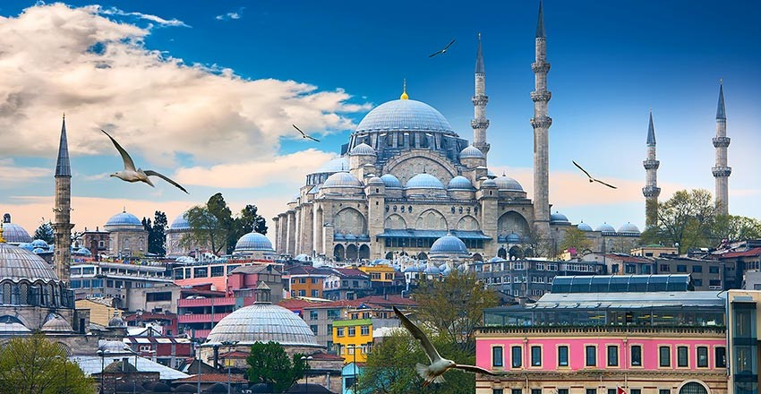 درباره کشور ترکیه