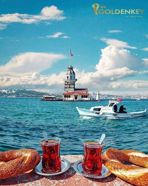آداب غذا خوردن در ترکیه