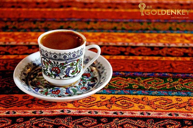 فرهنگ مردم ترکیه