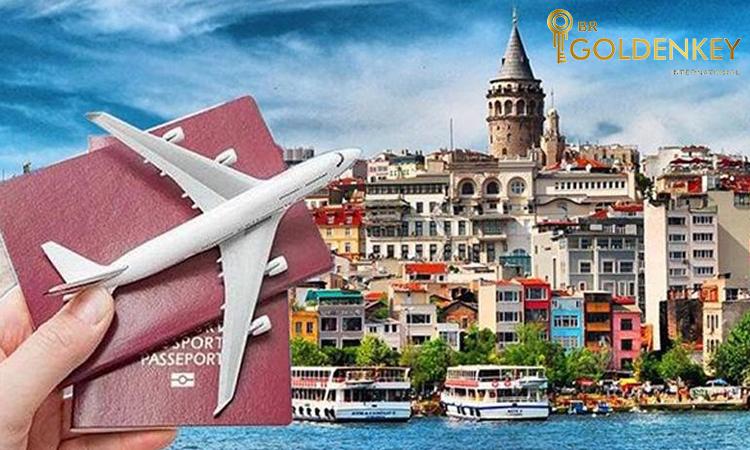 اقامت توریستی یکساله ترکیه