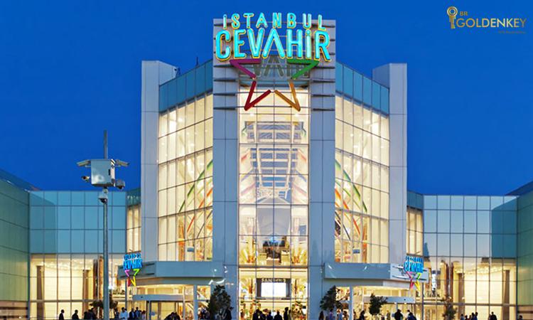 مرکز خرید اُپرمیوم اوتلت استانبول