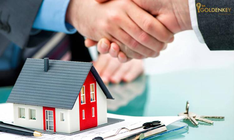 خرید خانه در ترکیه قانونی