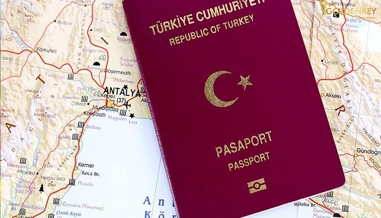 شرایط شهروندی ترکیه