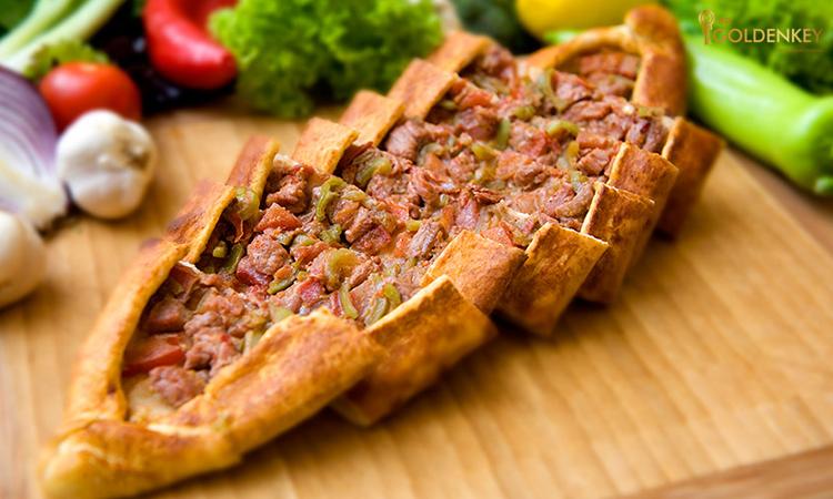 غذا معروف ترکیه