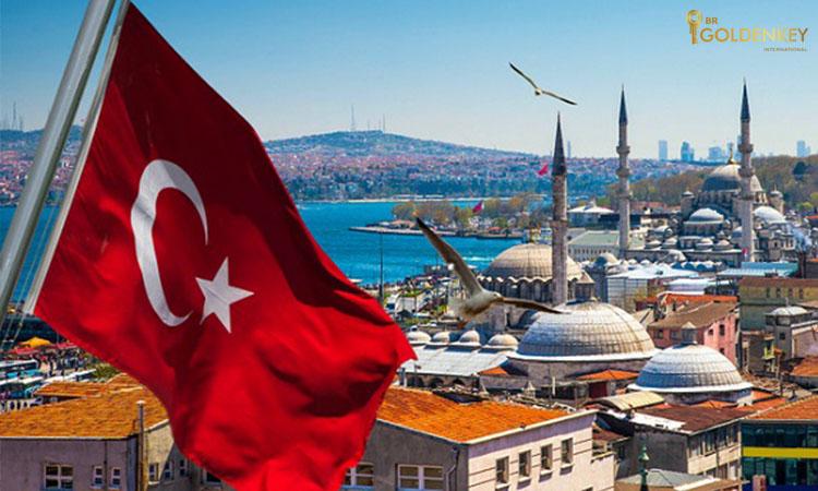 دریافت اقامت از طریق کار در ترکیه