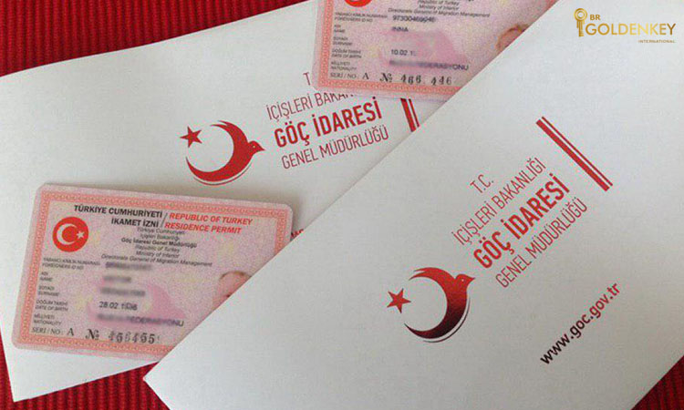 اخذ اقامت در ترکیه از طریق خرید ملک
