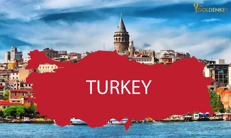 راه های کسب اقامت ترکیه