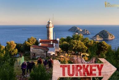 خرید خانه در ترکیه با 100 تومان