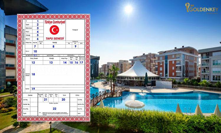 سوالات خرید ملک در ترکیه