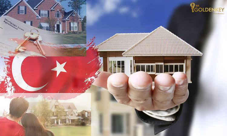اقدامات برای خرید ملک در ترکیه