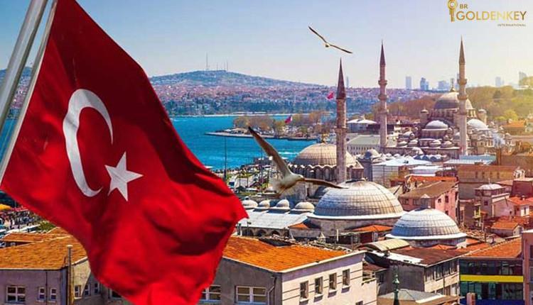مراحل خرید ملک در ترکیه