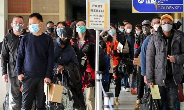 مهاجرت در زمان کرونا ویروس
