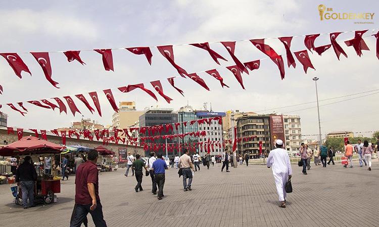 ترکیه کشوری مذهبی تاریخی