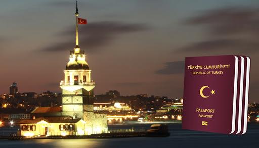 شرایط گرفتن پاسپورت ترکیه