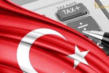 مالیات در کشور ترکیه به چه صورت است
