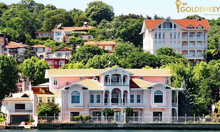 خرید خانه در ترکیه با 200 میلیون تومان