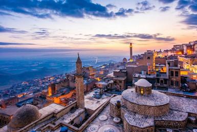 خرید آپارتمان در وان ترکیه