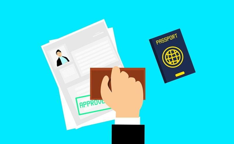 دریافت پاسپورت ترکیه از طریق ترکیه