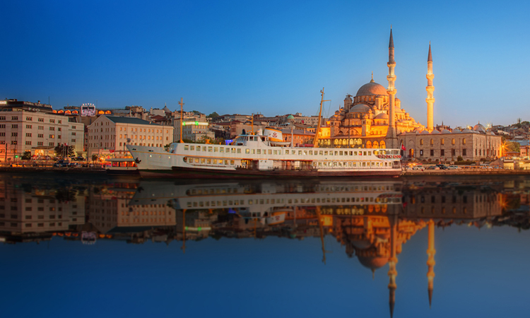شرایط خرید ملک در ترکیه