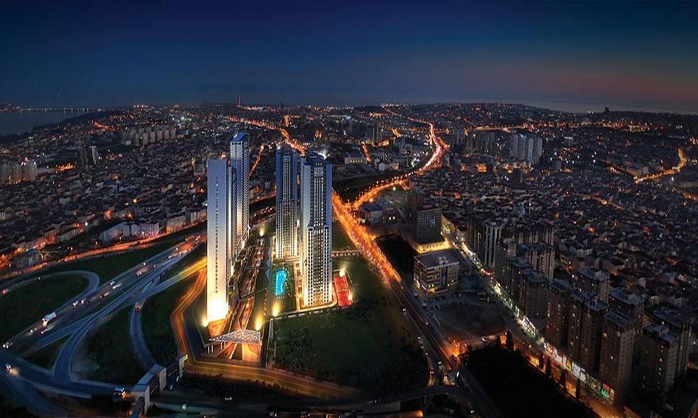 خرید آپارتمان لاکچری در استانبول