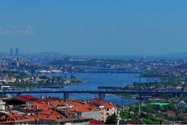 خرید آپارتمان در خلیج استانبول