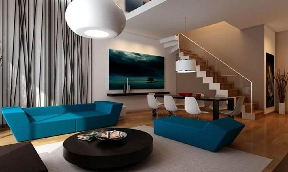 نحوه طراحی داخلی خانه ایوپ سلطان