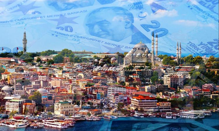 میزان هزینه های زندگی در ترکیه