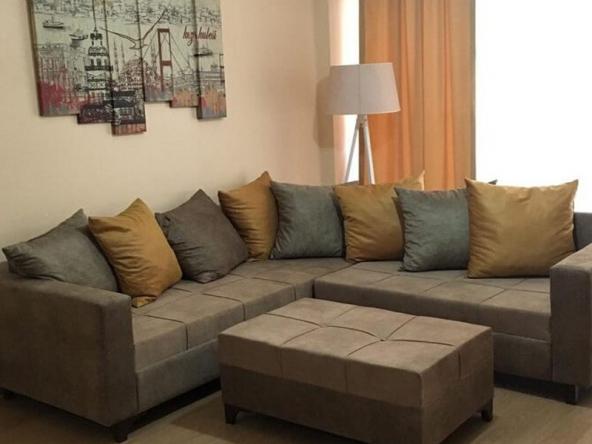 آپارتمان دانشجویی در شیشلی