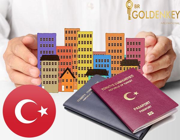 افزایش خرید خانه در ترکیه