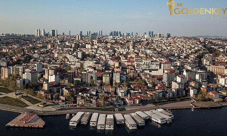 رکورد خرید خانه در استانبول ترکیه