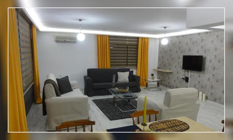 اجاره آپارتمان در ترکیه