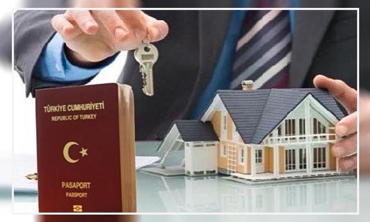 وکیل خرید خانه در ترکیه