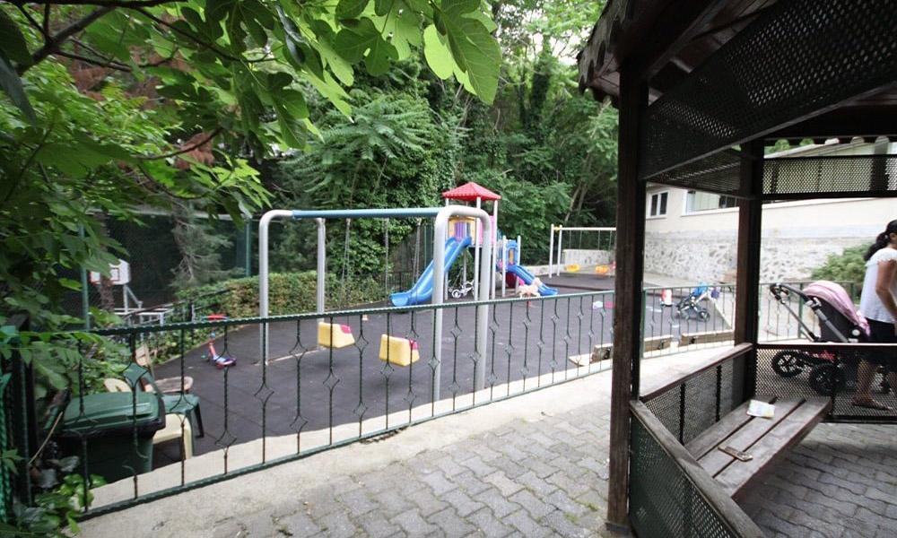 پارک کودکان