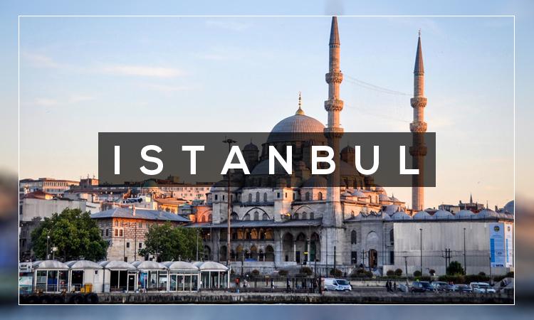 استانبول بهترین شهر ترکیه برای خرید خانه