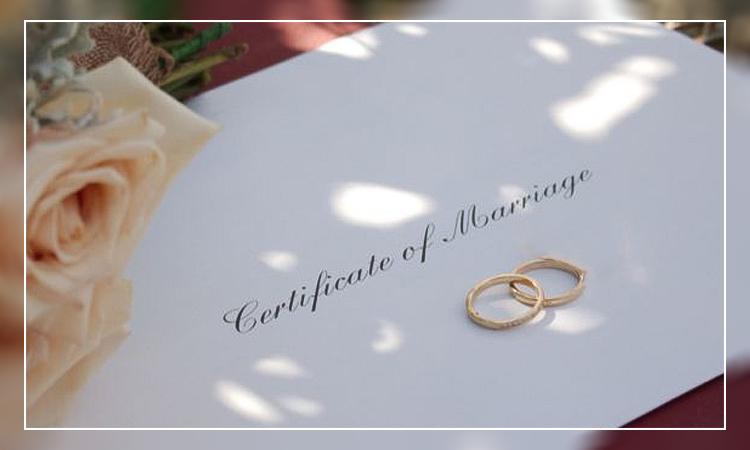 راهنمای اخذ اقامت ترکیه با ازدواج