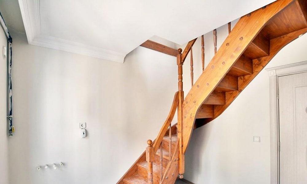 آپارتمان دوبلکس
