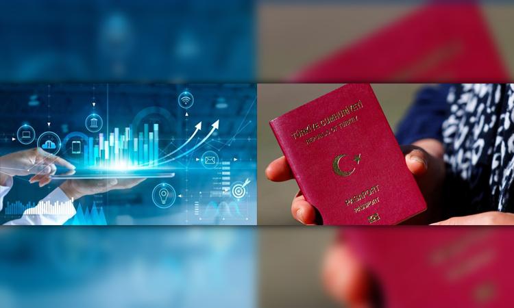 گذرنامه ترکیه با سرمایه گذاری