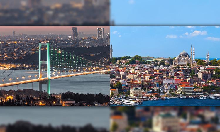 املاک ایرانی در ترکیه