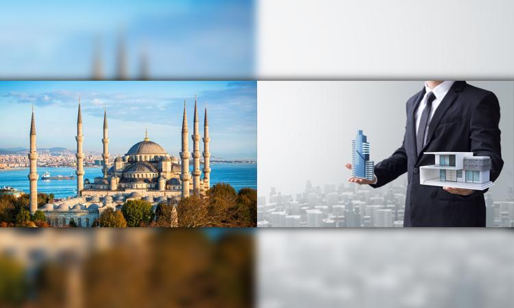 مشاور املاک ایرانی در استانبول