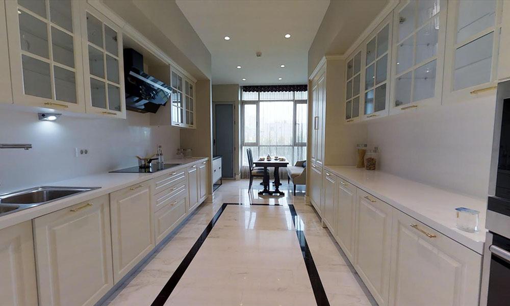 آشپرخانه مدرن