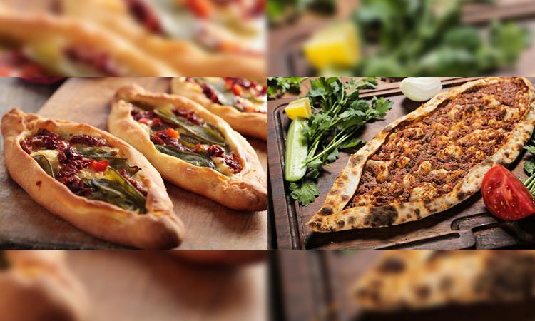 بهره بردن از غذاهای خوشمزه ترکیه