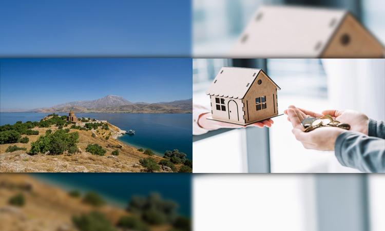 مراحل خرید خانه در ترکیه